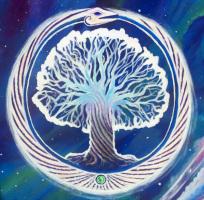 celestial circle logo