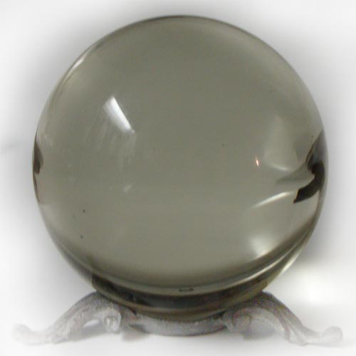 image of crystal ball
