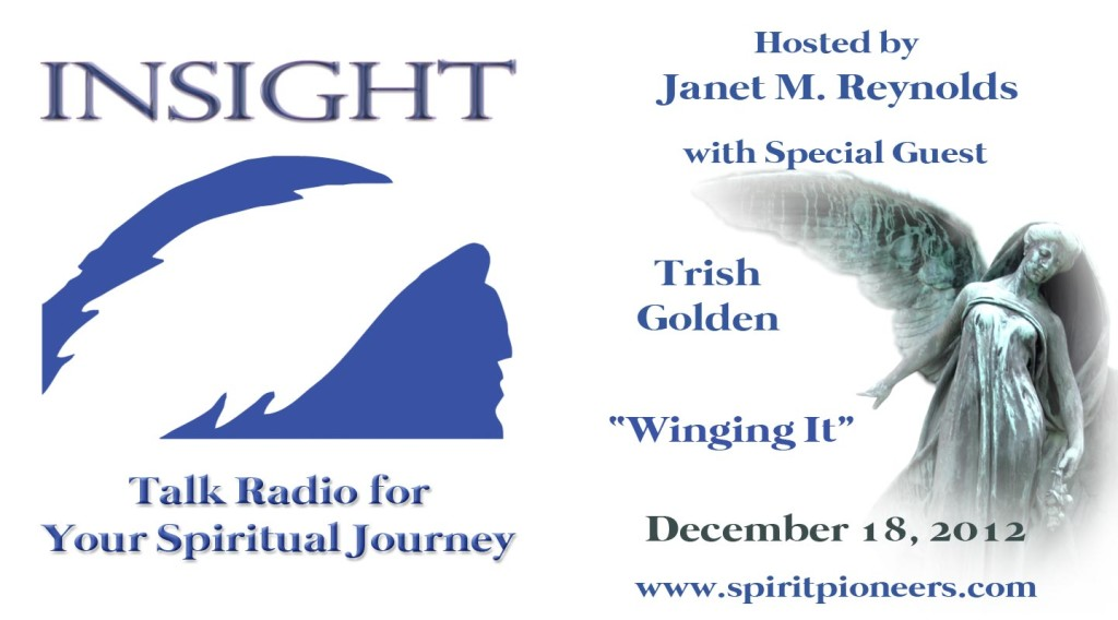 image for Insight Radio show 12182012
