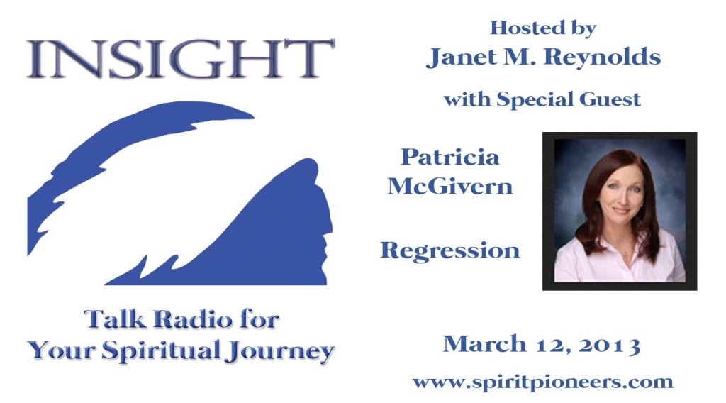 video intro image for patricia mcgivern