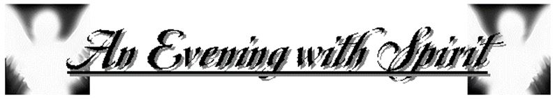 anEveningWithSpirit